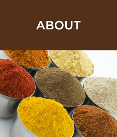 Rocky Mountain Spice Company | Custom Blending Solutions