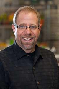 David Tenenbaum