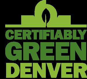 Denver Green Business