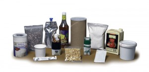 types of co-packing
